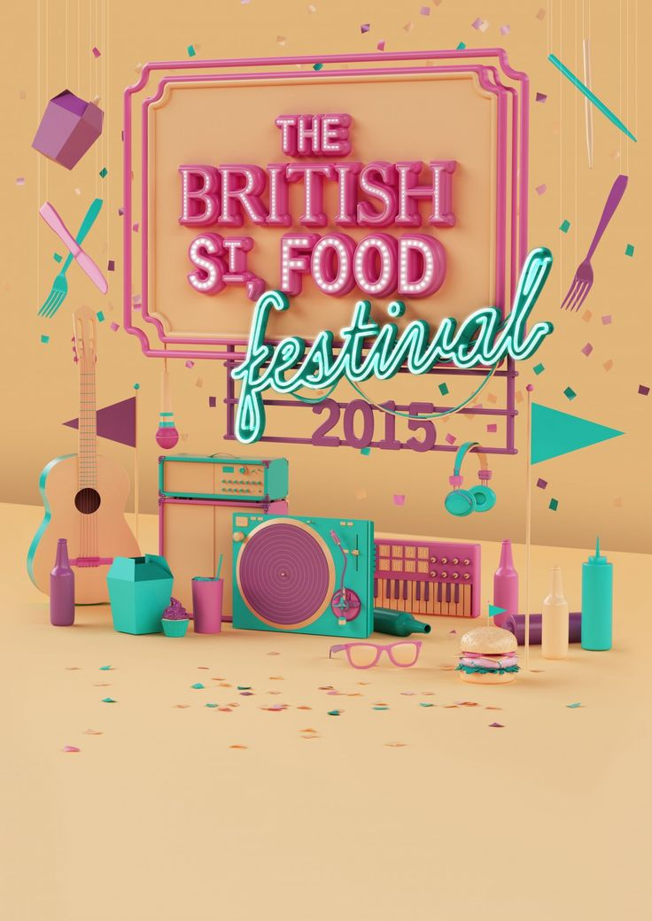 The Food Connoisseur » I'm on the mission to explore the wonderful food out thereBRITISH STREET FOOD FESTIVAL & AWARDS 2015 | The Food Connoisseur