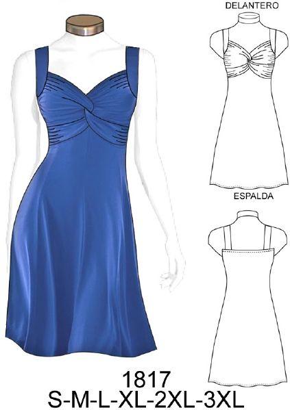 vestidos lycra sueltos - Buscar con Google