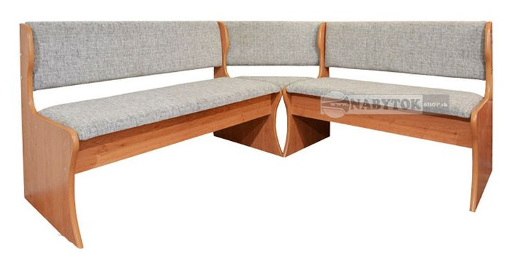 Rohová lavica 148x178 cm poťah 1 cs