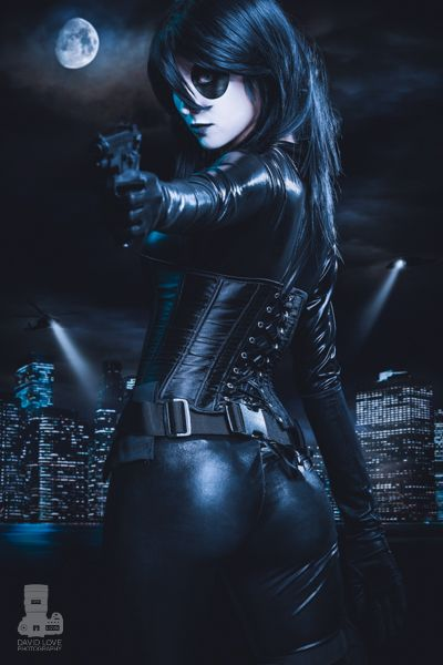 Domino by Heather Leet | Photo by: David Love Photography