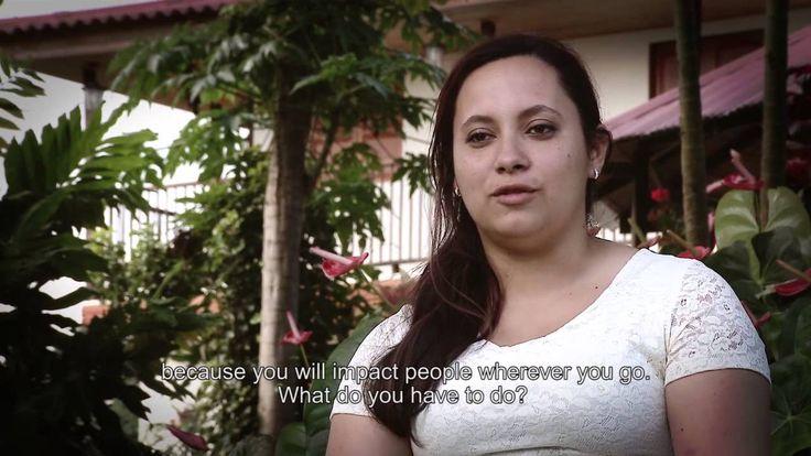 Testimonio de Jessica Pineda diagnosticada con psoriasis. www.fundapso.org
