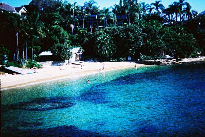 Sydney's Secret Beach | This Island Life