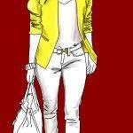 Mode-Ratgeber für kleine Frauen: 8 Methoden wie Sie sofort größer wirken