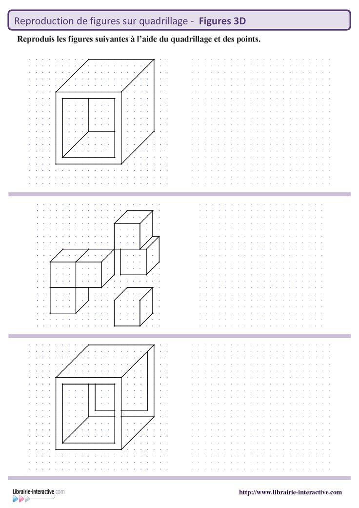 1000 images about g om trie sur pinterest tableaux th matiques avions et formes en 3d. Black Bedroom Furniture Sets. Home Design Ideas