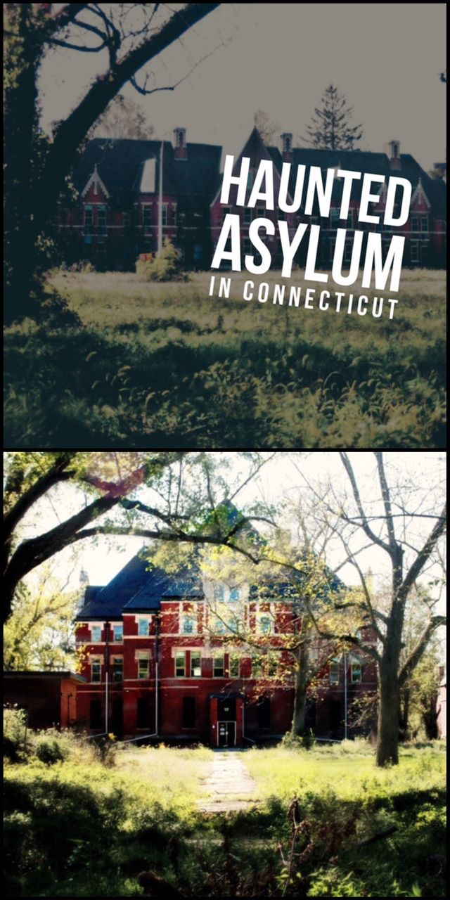 Travel | Connecticut | Only In Connecticut | Haunted | Attractions | Ghosts | Things To Do | Paranormal Activity