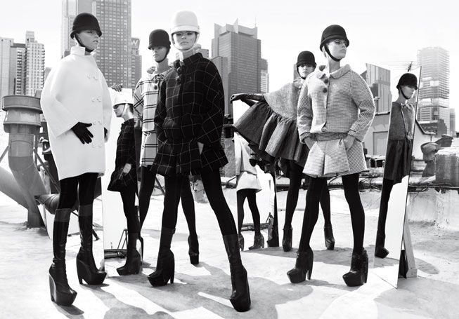 Street Trends & High Fashion « Dulce Locura