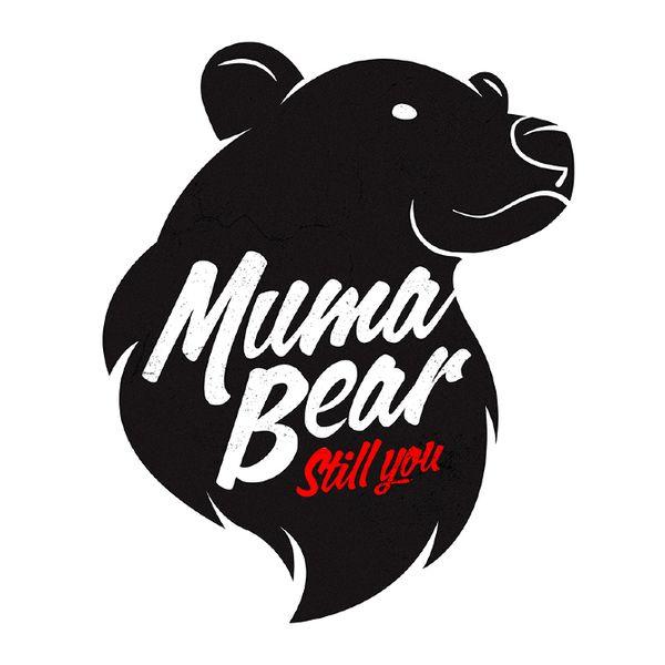 Muma Bear — Designspiration