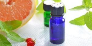Cómo hacer aceite esencial de pomelo