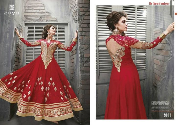 """""""Fabulous ethnic"""" <3 <3 Code: fabe zored Price:6500/- Material: Semi-stitched/ velvet jacket/net lehnga/pure dupatta. For booking and further details pls call or whatsapp us at +919600639563 Happy shopping y'll :) Be Beautiful :)"""