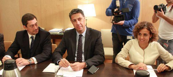 El PP vol canviar d'urgència la llei del Tribunal Constitucional per castigar Mas - vilaweb.cat, 1.09.2015