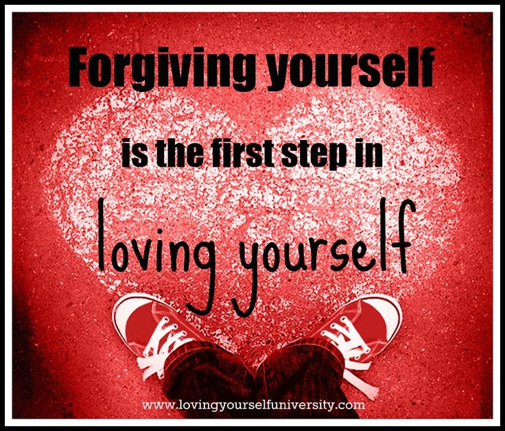 Quotes About Forgiving Yourself: 142 Best Images About Stay Positive Quotes On Pinterest