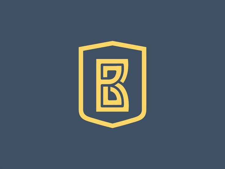 KBB Monogram for a lawyer #logo #logotype #logos #логотип #знак #lawyer #монограмма #create #monogram #dizfluor #логотип #shield #logomaker #logos #logodesign #logodesigner #logoinspiration #logoinspirations #graphicdesign #ижевск #branding #brandidentity #design #designstudio #identity
