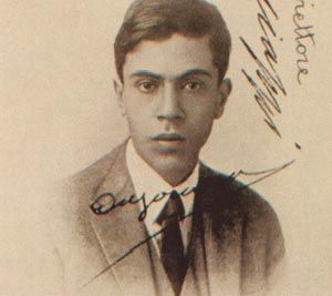 Ettore Majorana, Physicist. There's a book out on his going poof. Here's the abbreviated version: http://mag.digitalpc.co.uk/Olive/ODE/physicsworld/LandingPage/LandingPage.aspx?href=UEhZU1dvZGUvMjAxMC8wMy8wMQ..=NDY.=QXIwNDYwMA..=ZW50aXR5