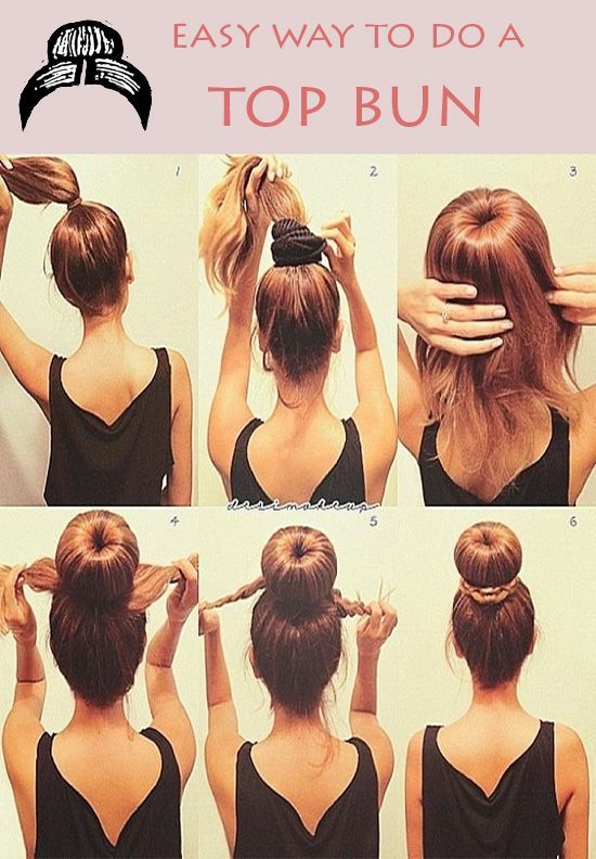 When it is winter, you need to put on thick clothes or clothes with high collars in order to keep from cold weather. For girls who have long hair, it's not easy for them to arrange the flying hair in such cold days. To glam a top bun will be a good idea to create[Read the Rest]