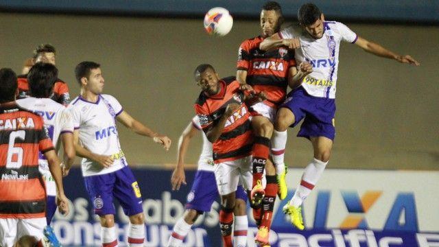 Assistir Bahia x Atlético-GO AO VIVO online 16/08/2016