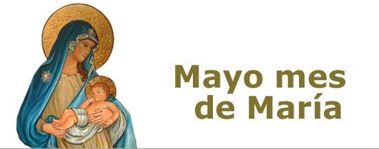 En el mes de María