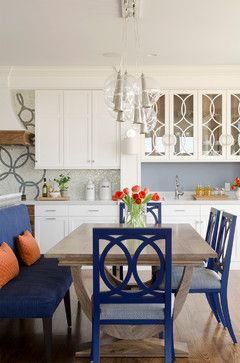 Kitchen Cove Cabinetry Design