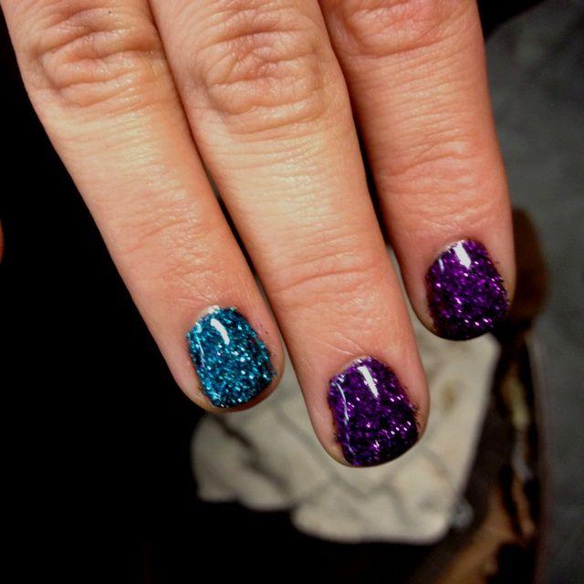 40 Best Shellac Nail Art Design Ideas Ecstasycoffee: 17 Best Ideas About Shellac Nail Designs On Pinterest