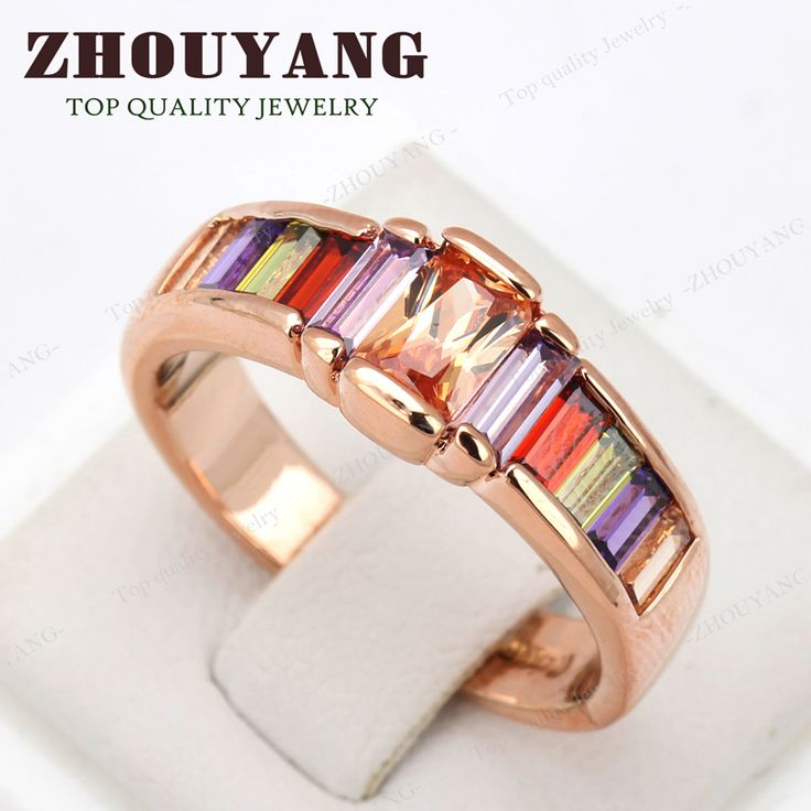 Cheap Rings, Buy Directly from China Suppliers:            BRAND: Italina Red Apple   MATERIAL:ZinyAlloy   PLATING: 18K Real Gold &
