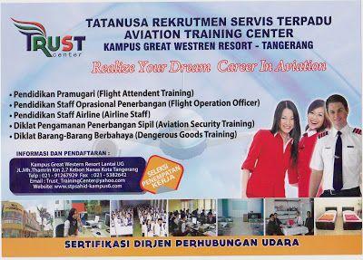 ANGKASA INFORMATION: Flight Operation Officer