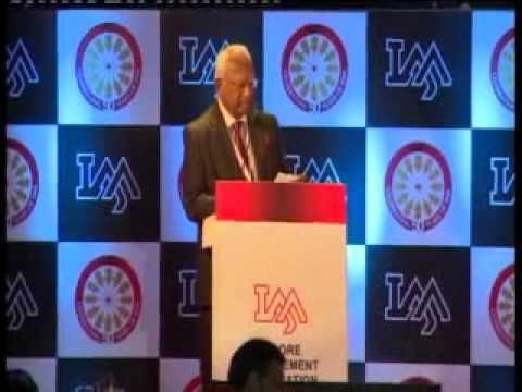 #IMA International Management Conclave 2013 - #AwardCeremony