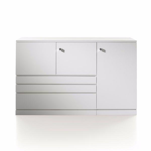 Deco Cabinet - design Hiroyuki Tsugawa - Simon by Cassina