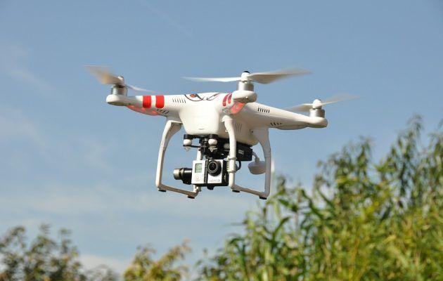 Τσιρώνης: Με drones θα εντοπίζουμε τα αυθαίρετα