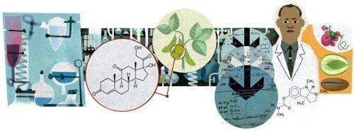 Percy Lavon Julian was a U.S. Chemist