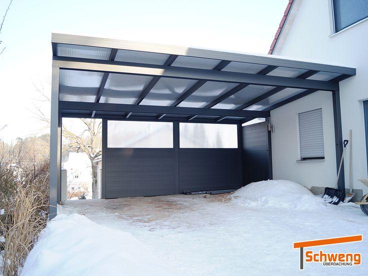 die besten 25 carport aus aluminium ideen auf pinterest carports uk garagen aus holz und. Black Bedroom Furniture Sets. Home Design Ideas