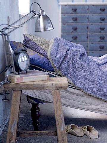 Aggy's lifestyle: Slaapkamer pimpen