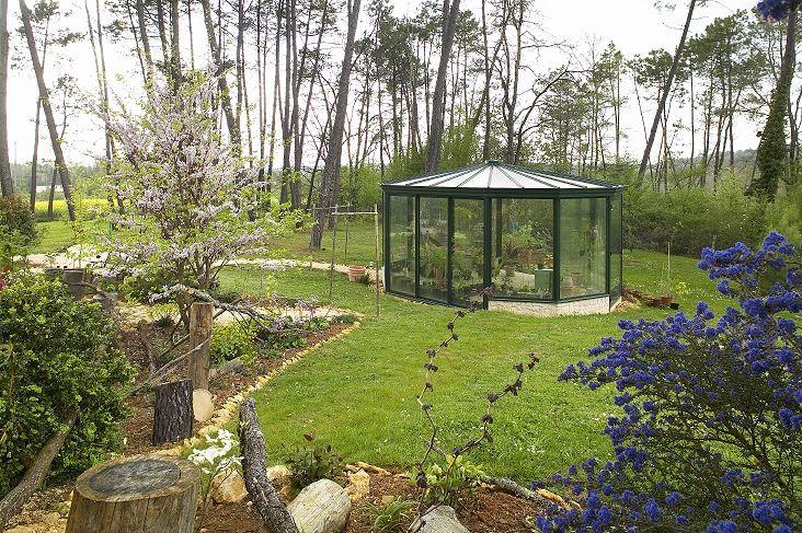 10 best images about veranda jardin d 39 hiver on pinterest for Jardin villa xavier