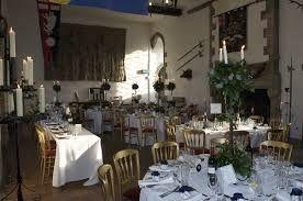 Image result for bolton castle wedding
