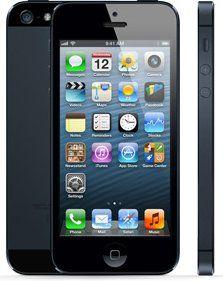 iPhone 5 em oferta no Walmart