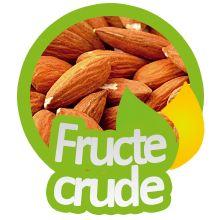 Fructe crude, uscate, nuci, cereale