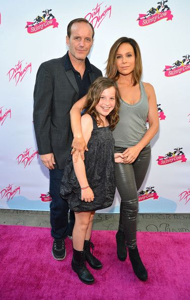 "Jennifer Grey - 25 Rocznica ""Dirty Dancing"" Lionsgate ZA - Red Carpet"
