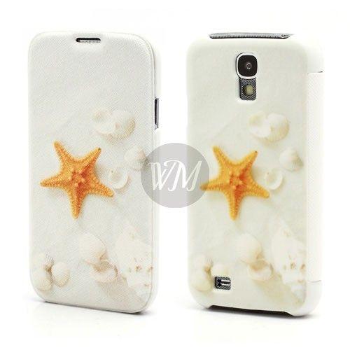 Husa Samsung Galaxy S4 White Sea Star