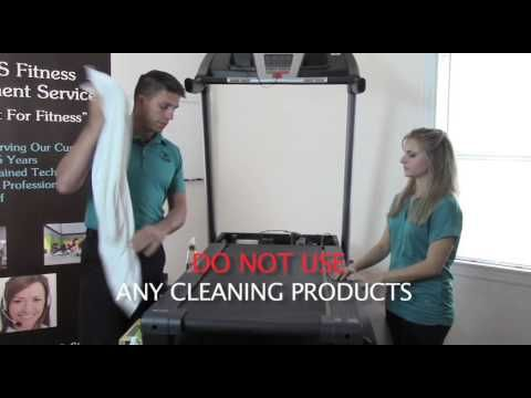 Save Yourself Time and Money: How to Clean Your Treadmill Belt in 5 Minutes, How to Lubricate the Belt, Which Treadmill Lubricant to Use and more.