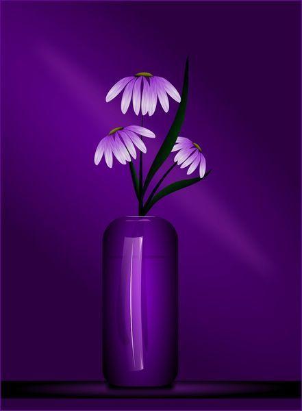 """"""" Colors ~ Purple """""""