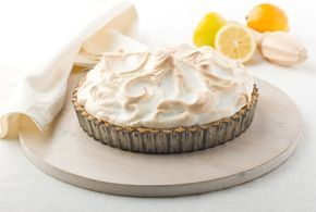 Lemon meringue Pie - https://www.nestlechoosewellness.co.nz/recipes/lemon-meringue-pie/