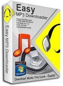 Easy MP3 Downloader 4.4.6.2