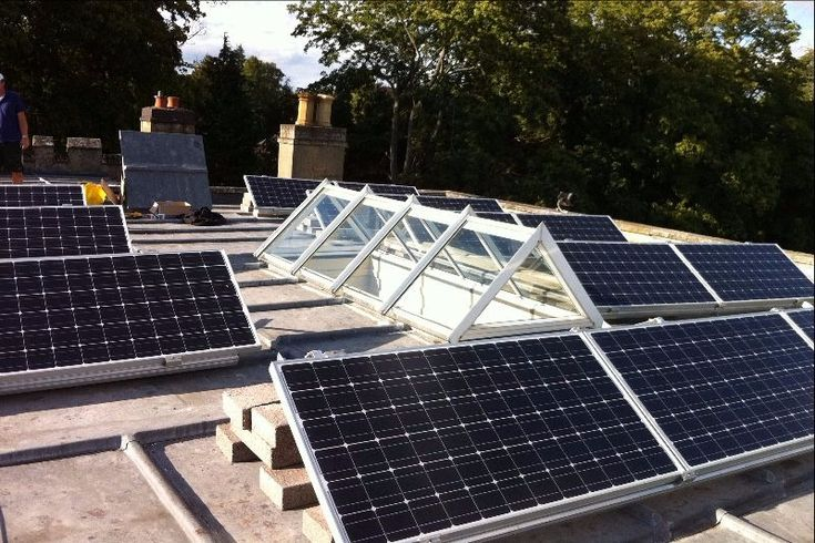 Solar PV: Reading, Berkshire, Mr B https://www.tlgec.co.uk/p/solar-pv-reading-berkshire-mr-b/ #SolarPV