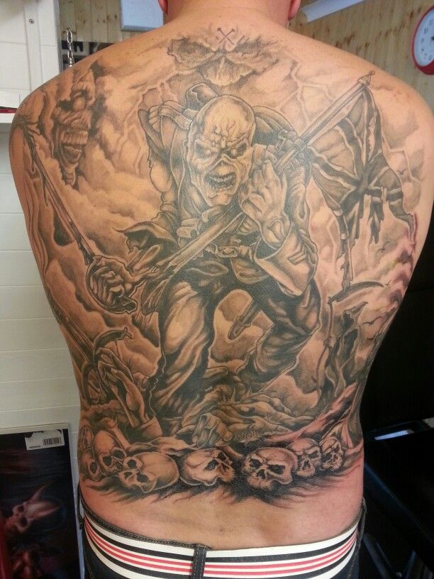 13 best metal tattoos images on pinterest metal tattoo iron and irons. Black Bedroom Furniture Sets. Home Design Ideas