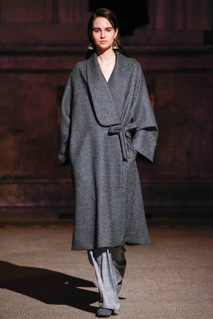 Creatures of Comfort Fall 2015 Ready-to-Wear - Collection - Gallery - Style.com