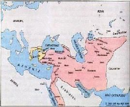 History of Seljuk Turks - 10 60–13 07. The Seljuks were a tribe of tartars from Central Asia who established a powerful empire in Persia in the 11th century. They captured Baghdad in 1055 and the caliph of the Baghdad liked their strength and skill and he made the leader of the Seljuks his deputy. However the Seljuks were convinced that the land they conquered during the time of Mohammed was theirs and they intended to expand.