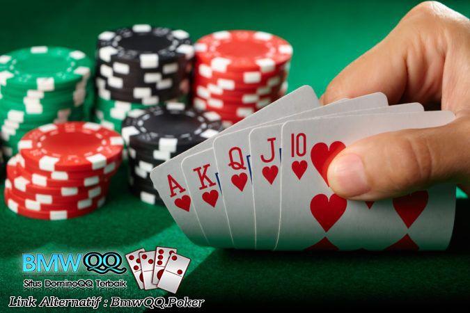 Rumus Cara Bermain Poker Online Beserta Urutan Kartu Poker Mainan Kartu