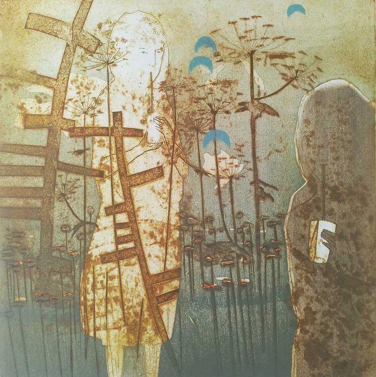 Katherine Jones | The Old Space
