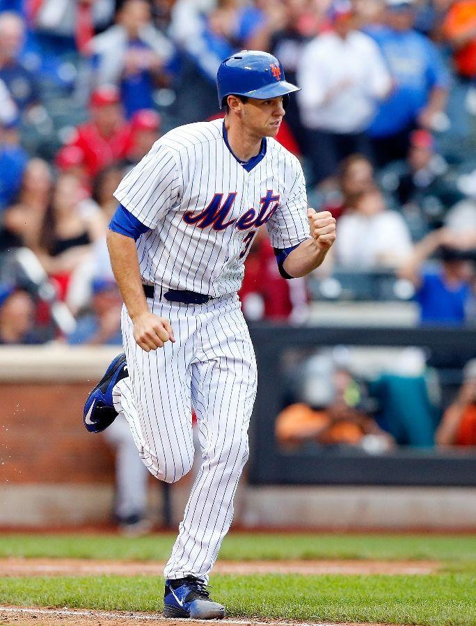 Steven Matz, NYM/ June 2015, MLB debut