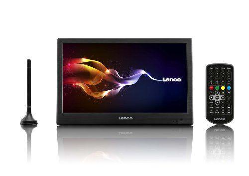 Lenco TFT-1026 25,5 cm (10,1 Zoll) Tragbarer Fernseher, EEK A (DVB-T, HDMI, USB) Lenco http://www.amazon.de/dp/B00C72PGSU/ref=cm_sw_r_pi_dp_8Bbkub0HC5HNR