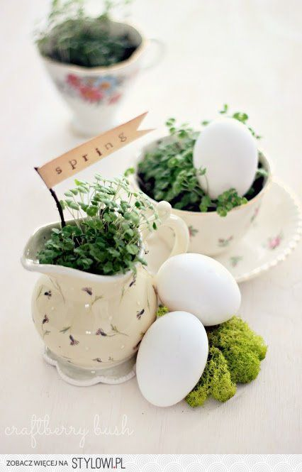 ♡Easter♡ na Stylowi.pl