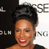 Sheryl Lee Ralph - Normal, she was working at a booth at an AA festival in Los Angeles, CA